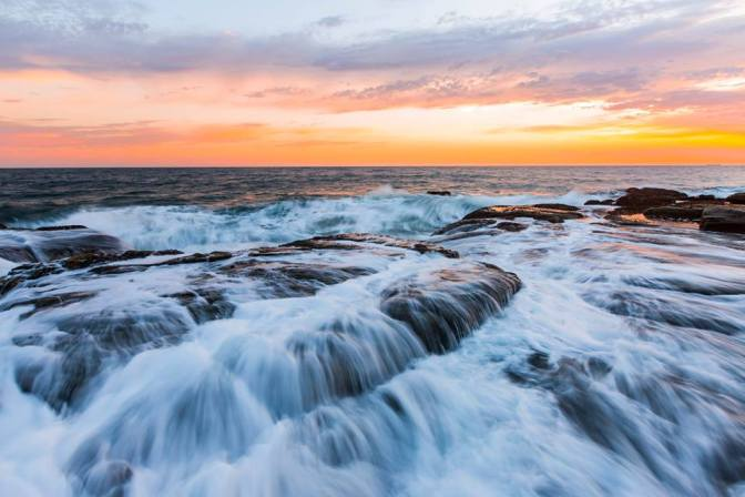Incredible ocean and nature photography by Careron Watts