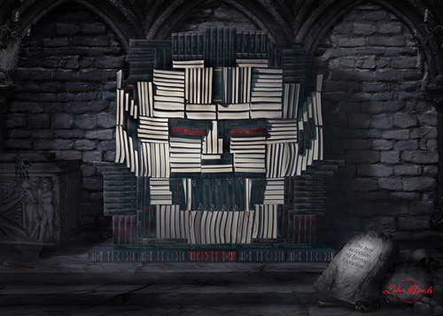 Libri Mundi – Horror Litreature