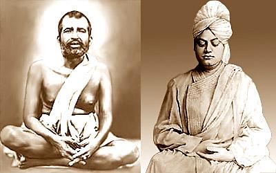 Inspirational rare conversation between Ramkrishna Paramahansa & Swami Vivekananda