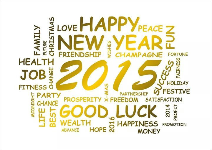 Wishing you all a very happy and prosperous new year | Gkindshivani