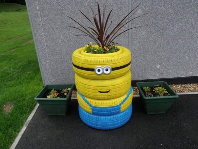 For all Minion lovers