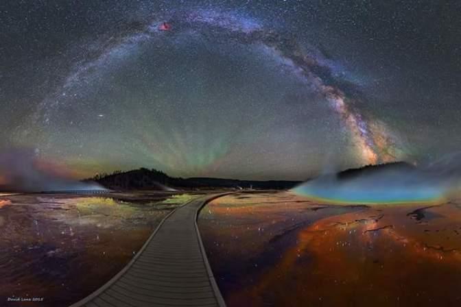Stunning photography by David Lane