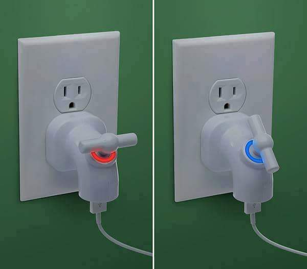 USB Power Taps