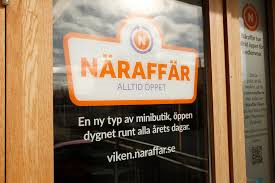 World's first unstaffed grocery store opens in Sweden. Here's how it works.