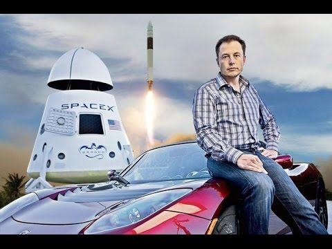 Elon Musk reveals his vision to set up colony on Mars within a decade.