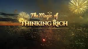 50+ habits of Thinking Rich